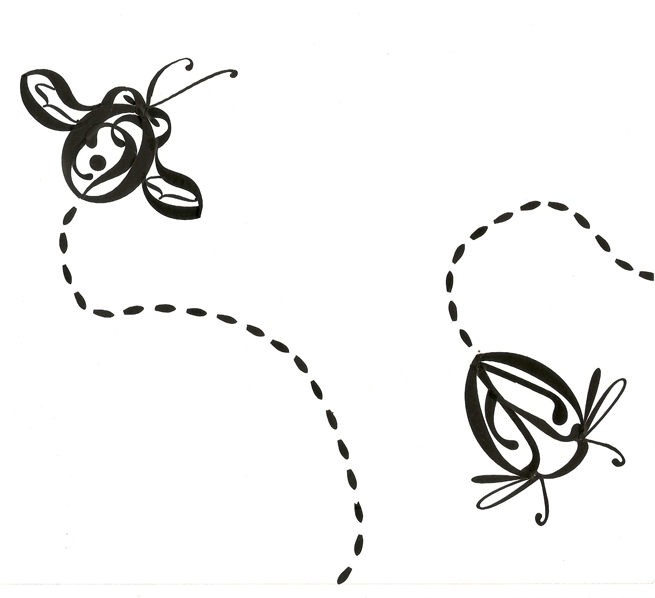 Design & Illustration by Monica Arias at Coroflot.com