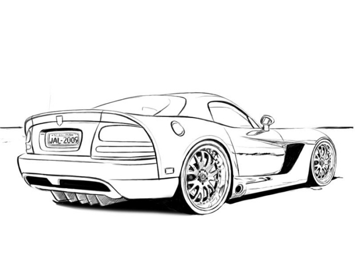 Illustration by Jefferson Avanzi Lopes at Coroflot.com