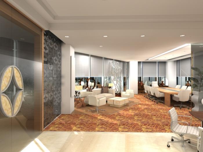CEO Room by Amin Alwi at Coroflotcom