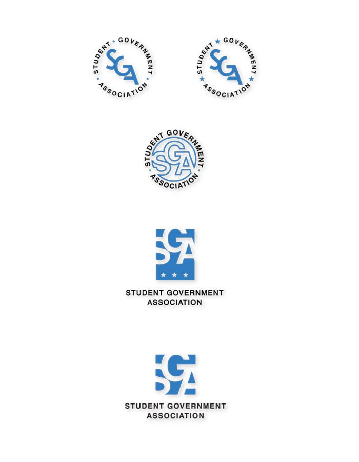 Logo Design by Aneta Tamraz at Coroflot.com
