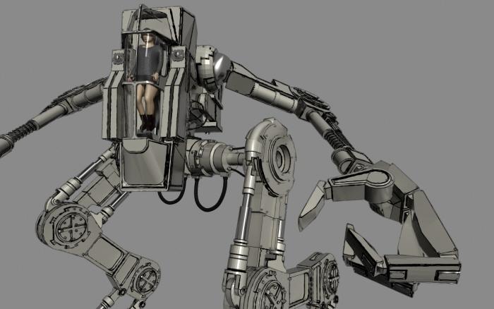 3D by Paulo Dias at Coroflot.com