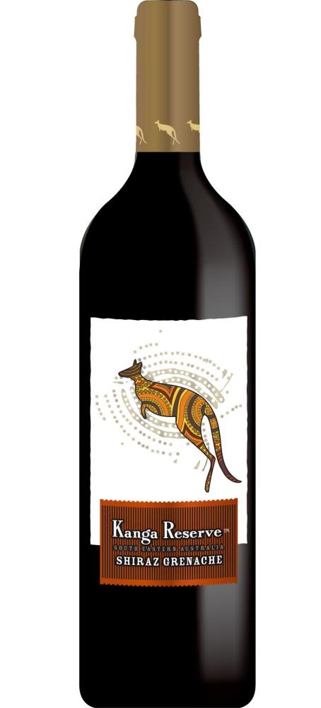 Kangaroo Wine Brand : kangaroo, brand, Kangaroo, Label, Labels, Database
