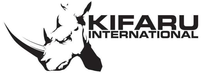 Kifaru International by Eric Bender at Coroflot.com