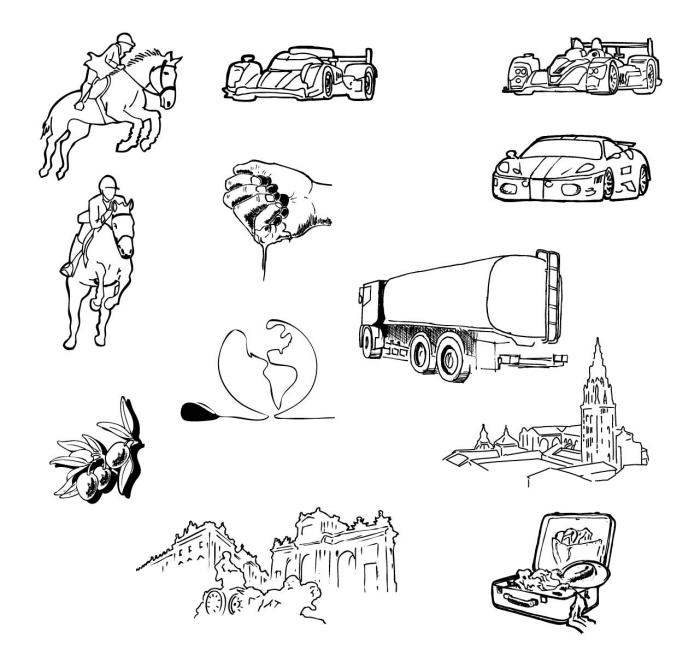 Graphic Design by ilaria aprile at Coroflot.com