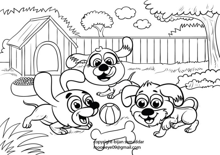 coloring book by Bijan Samaddar at Coroflot.com