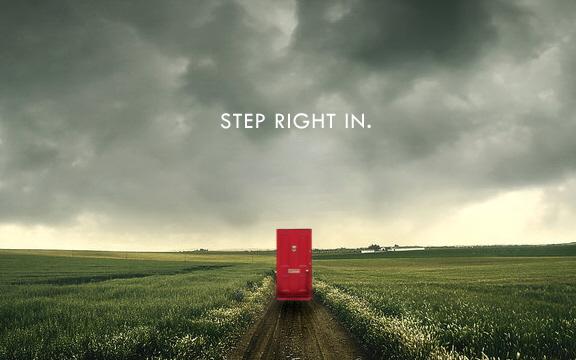 Real Estate Billboard Campaign By Muhammad Serai At