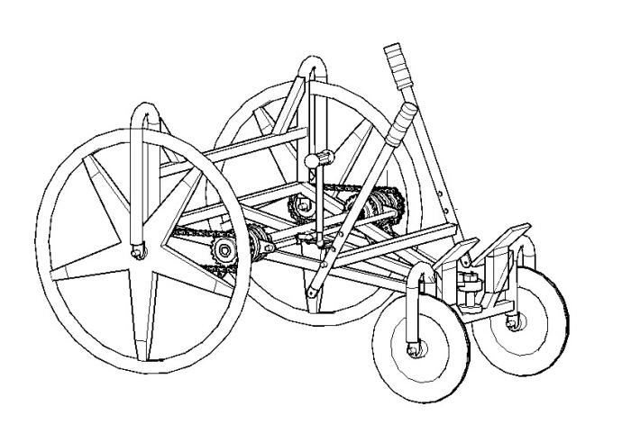 transportation design: Yantok by maelyn chris hung at