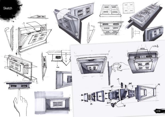 My portfolio 2013 by LIN JINGSHENG at Coroflot.com
