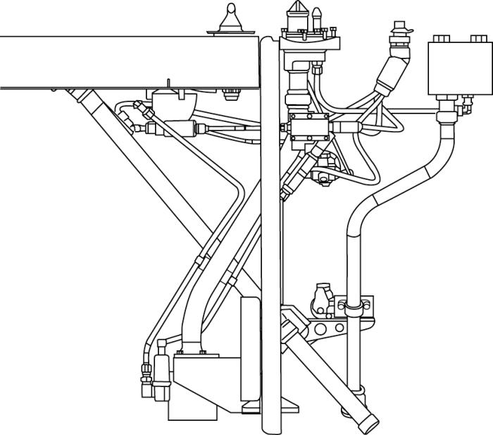 Technical Illustrations by Chris Barros at Coroflot.com