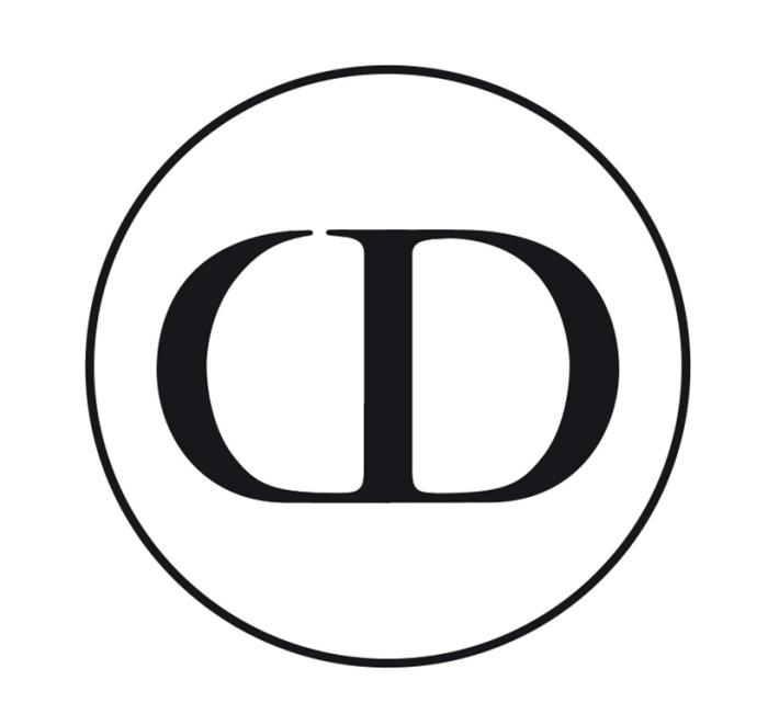 DIOR Logo by karin amber at Coroflot.com