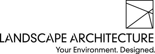 Landscape Architecture Logo by Krista Sharp at Coroflot.com