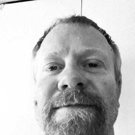 David Reuman Industrial DesignerPrototype Technician