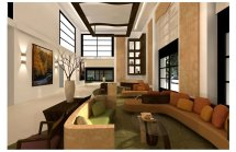 Hotel- San Francisco Angeline Haryono