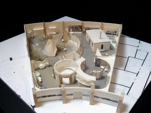 West Office Exhibition Design Renata Martin