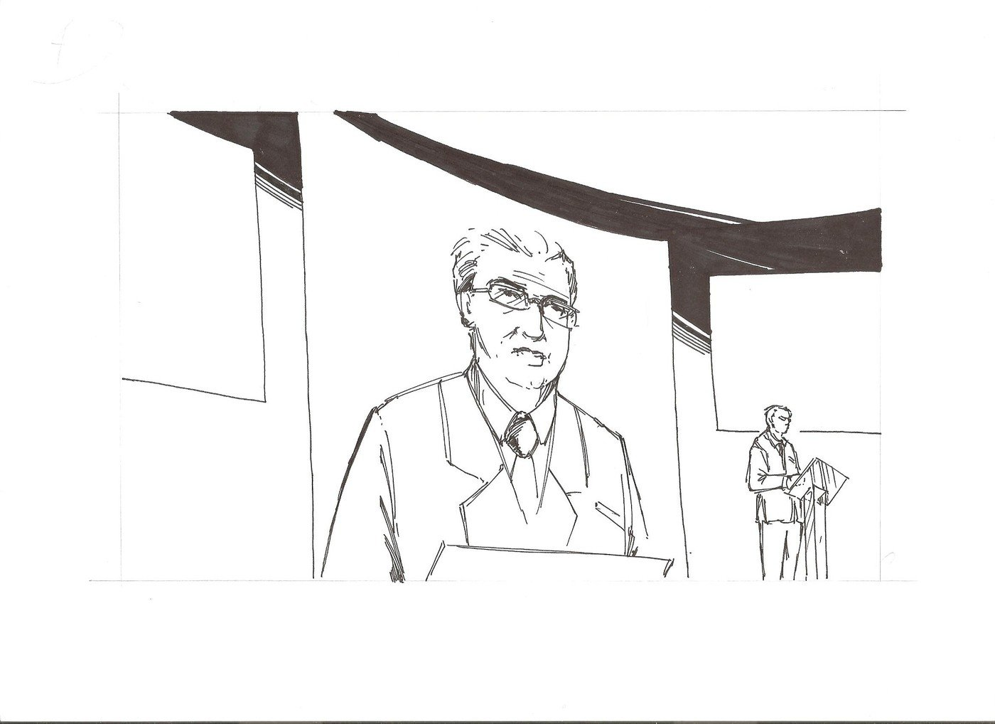 Sketch concept, Storyboard & Comic illustration by Albert