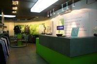 Retail design - Cotton World - Chennai by Niyatee Sharma ...