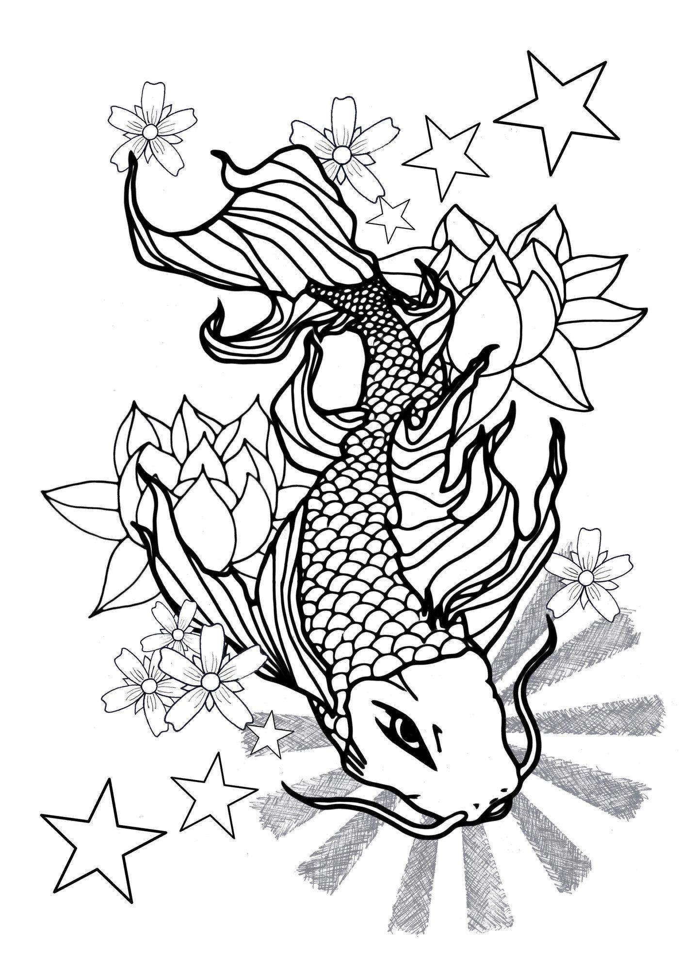 Tattoo Design by David Ketley at Coroflot.com