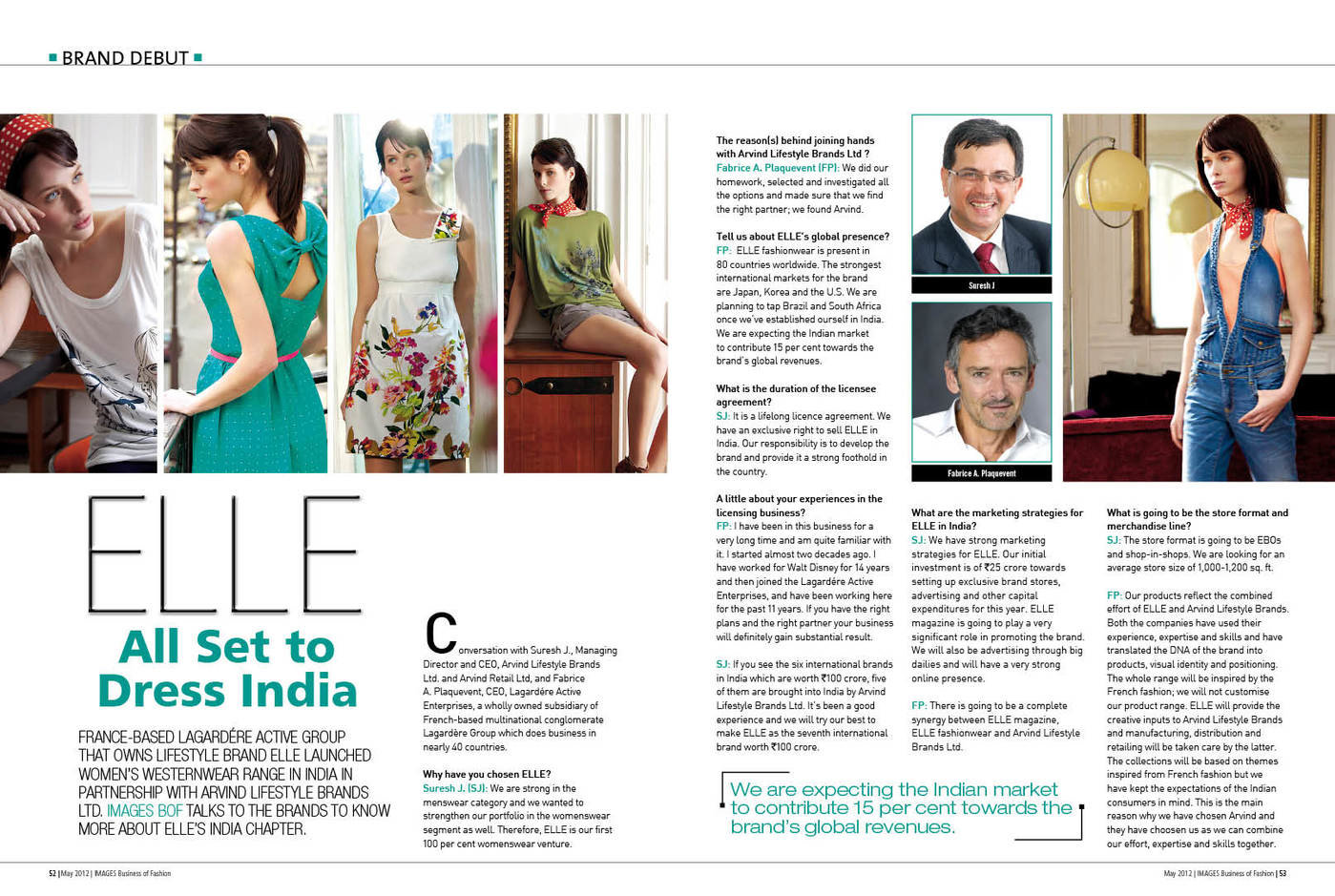 Magazine Inside Pages By Dinesh Devgan At Coroflot Com