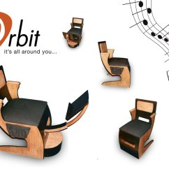 Classical Guitar Chair Vintage Metal Chairs For Sale By Robert Deutsch At Coroflot