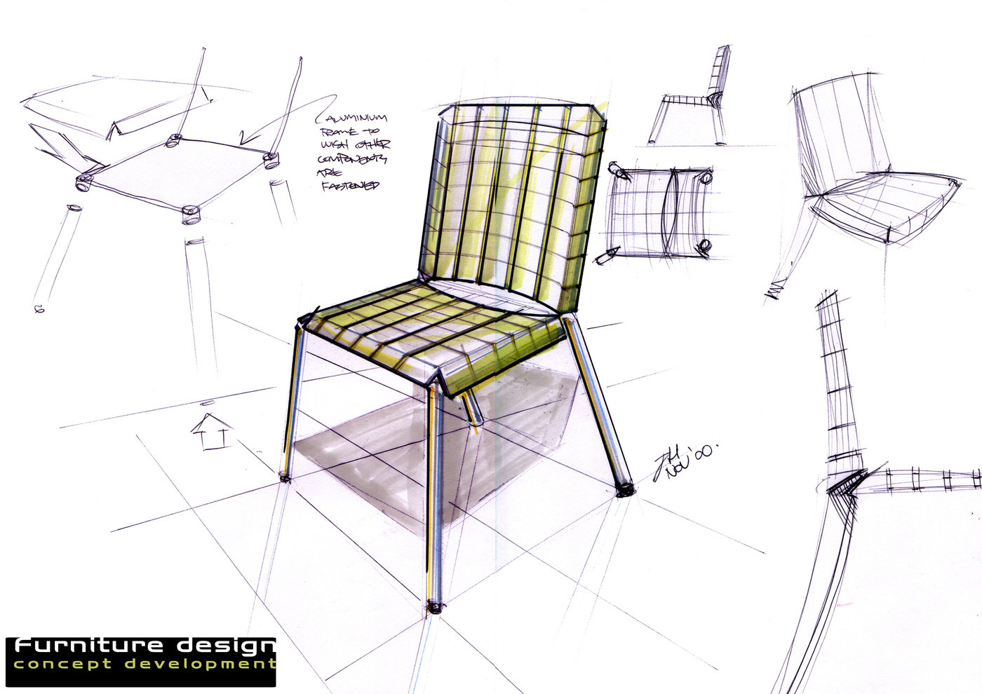 chair design solidworks office max chairs product and furniture by joshua hakman at coroflot