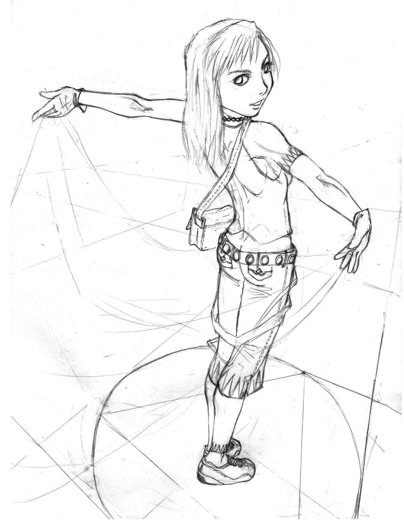 Illustrations by David Huang at Coroflot.com