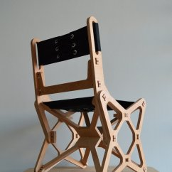 Ergonomic Chair Kickstarter Black And White French Round Back Dining Chairs New Electron By Konstantin Achkov At Coroflot