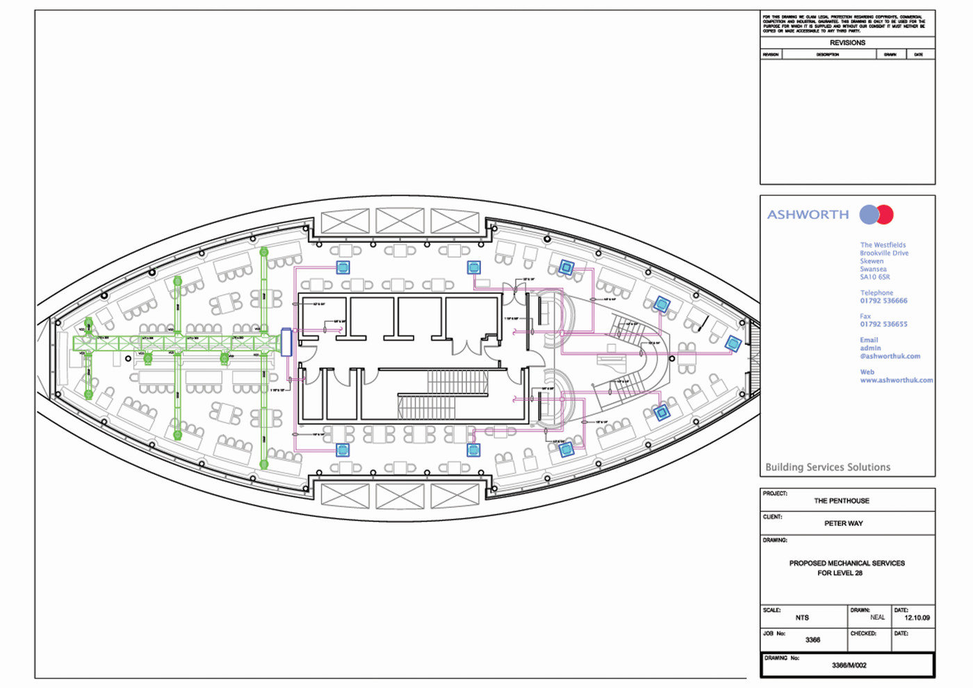 Technical CAD by Neal Thomas at Coroflot.com