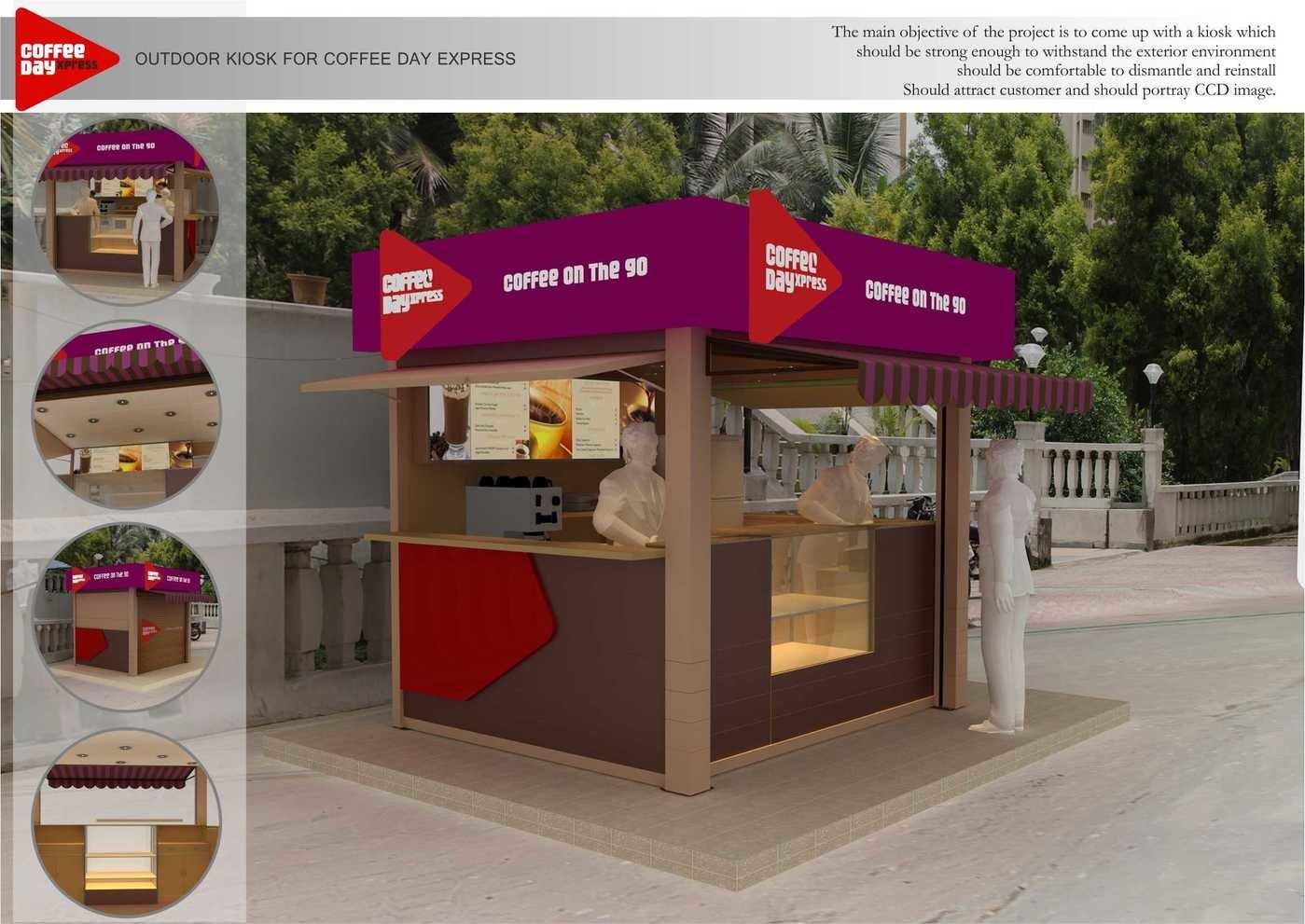 RETAIL DESIGN By DEBASISH BISWAS At Coroflot Com