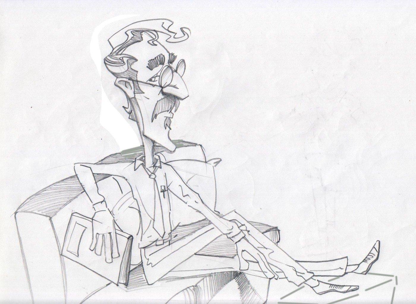 concept art by ganesh ubale at Coroflot.com
