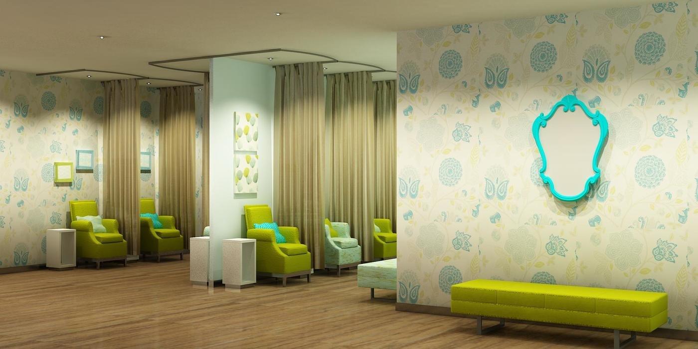 Lactation Room  Plaza Mandiri Office by Ayu Nindyakirana at Coroflotcom