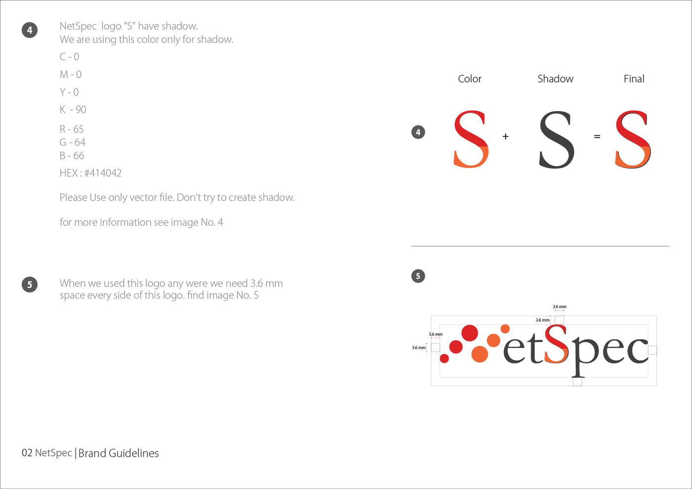 Brand Guideline by SALIL SHARMA at Coroflot.com