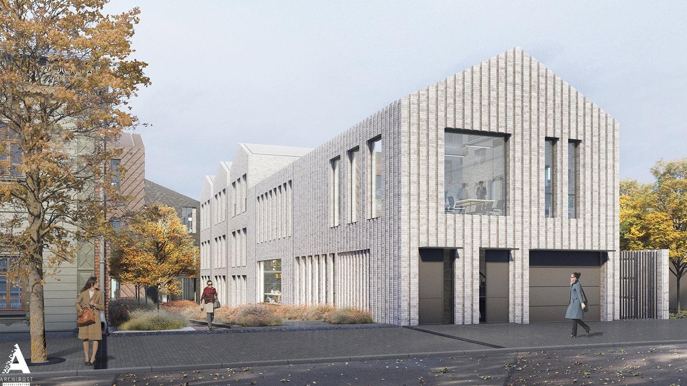 Job Vacancies Interior Architecture