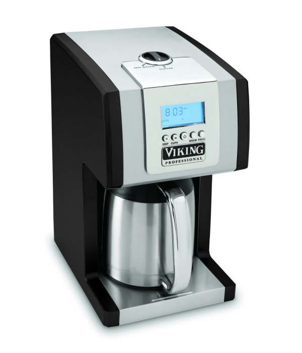 Viking Professional Coffee Maker Matt Ortner