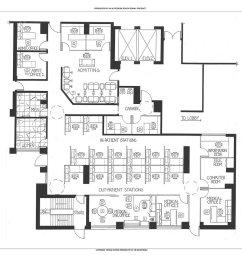 hospital floor diagram [ 1399 x 933 Pixel ]