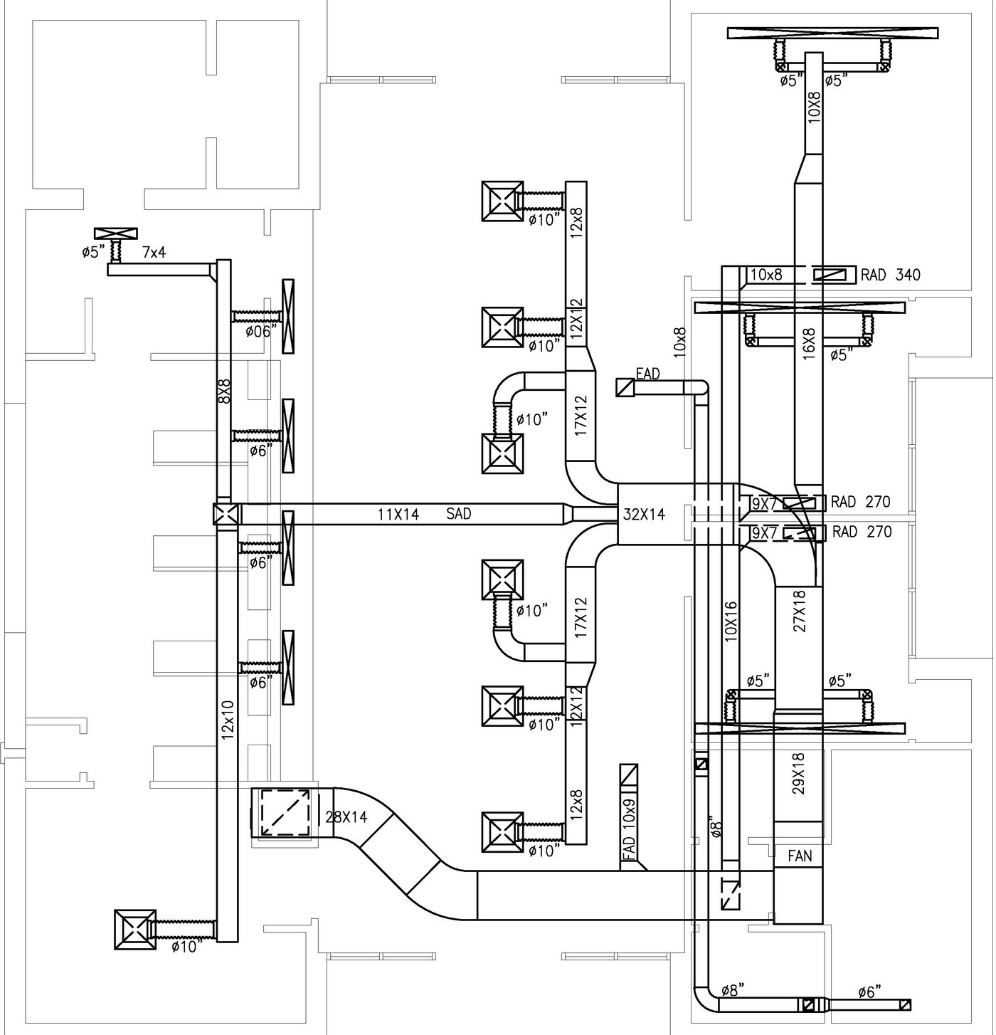 HVAC Plans by Raymond Alberga at Coroflot.com