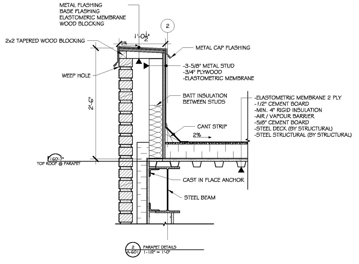 Commercial Building Plans by Raymond Alberga at Coroflot.com