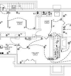 electrical plans [ 1400 x 778 Pixel ]