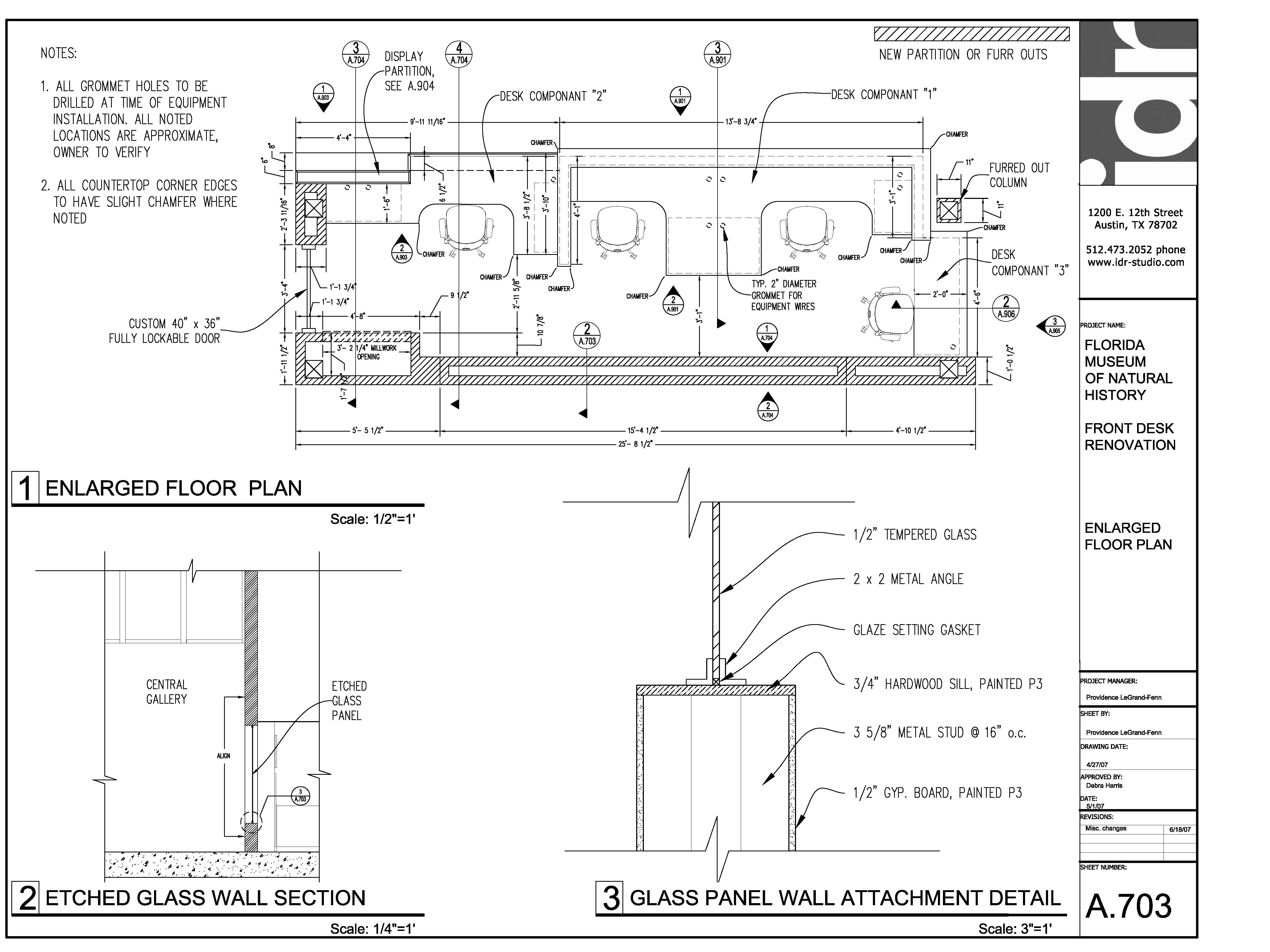 Business Plan Pdf Construction Drawings