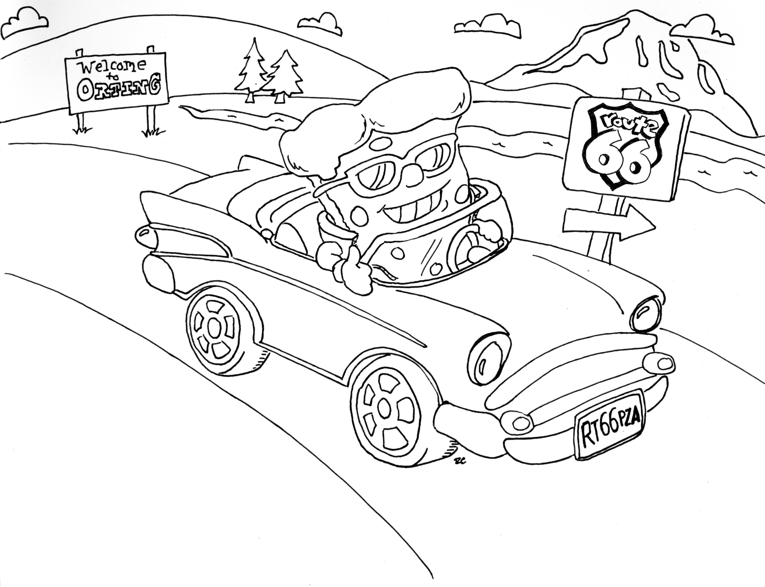 Starbucks Cup Coloring Sheets Coloring Pages