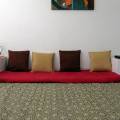 Sitting Sofa Designs Modern Living Room With Blue Indian Design