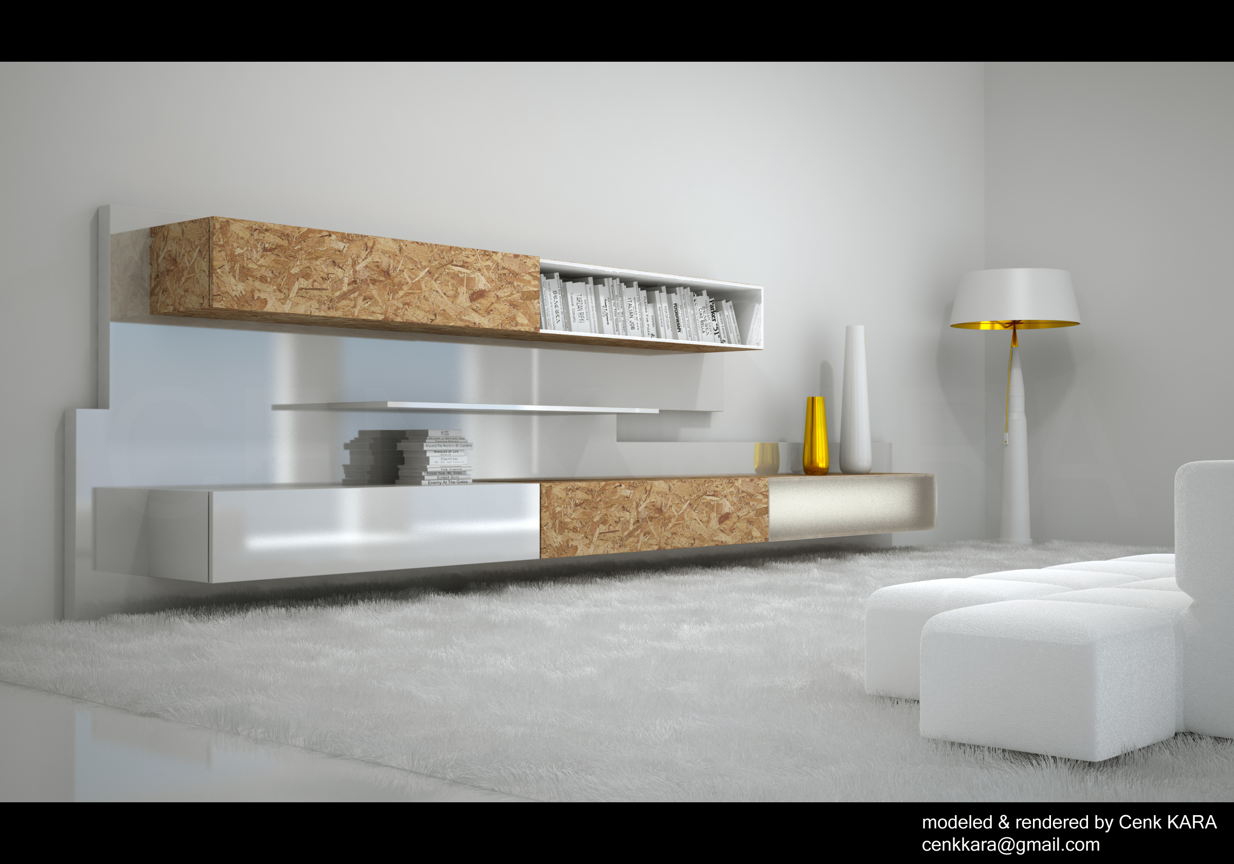 Doser Muebles Furniture Concept By Cenk Kara At Coroflot