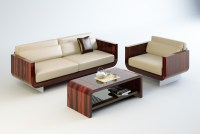 Chairs & Sofas design by Yury Sysoev at Coroflot.com
