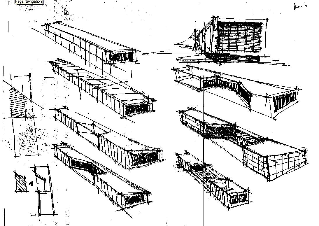 Architecture By Wissam Shekhani At Coroflot