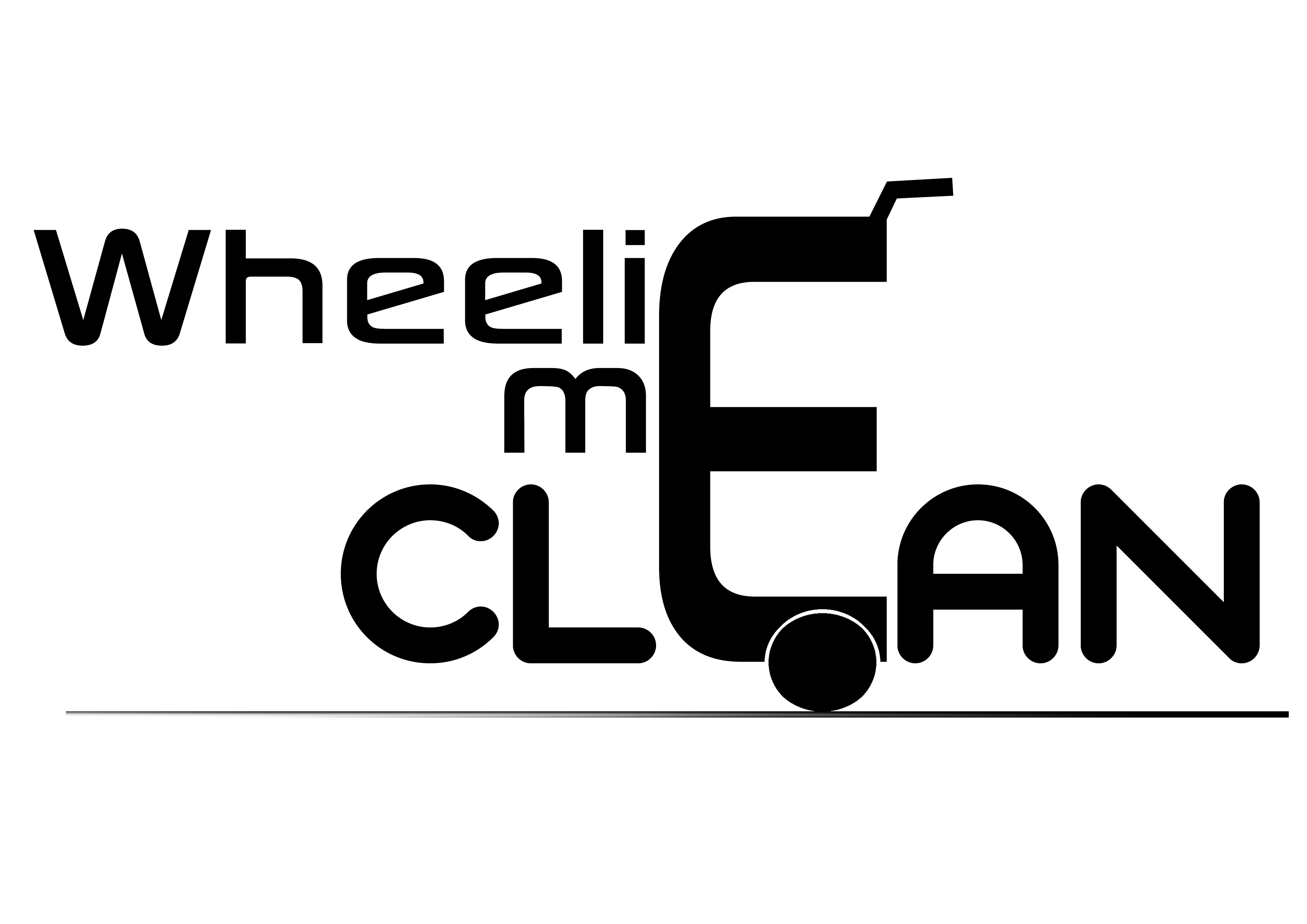 Wheelie Me Clean by Jonathan O Toole at Coroflot.com