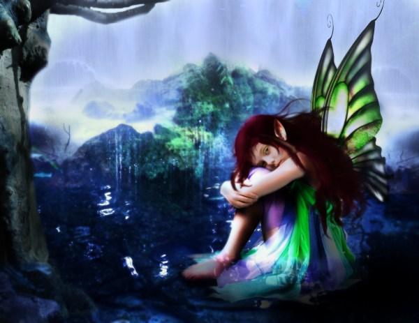 Fabulous Fairy Art