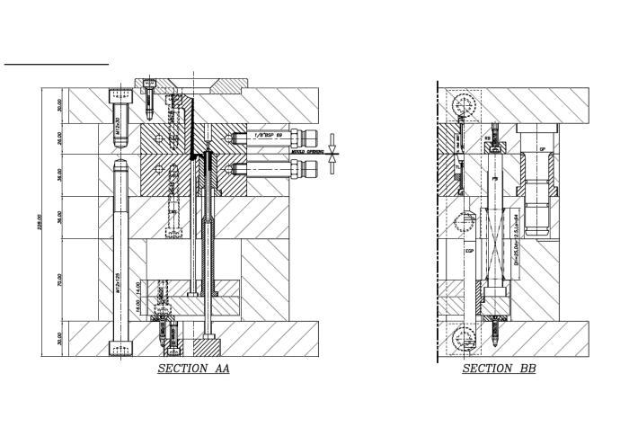 Mechanical Drawings by Meena Sukumaran at Coroflot.com