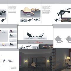 Chair Design Portfolio Reclining Camp By Popescu Sabin At Coroflot