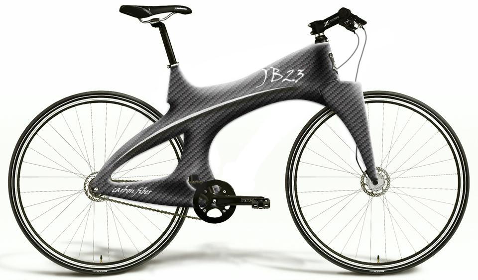 bikes by János Insperger at Coroflot.com