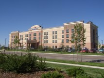 Baymont Inn and Suites Denver Airport