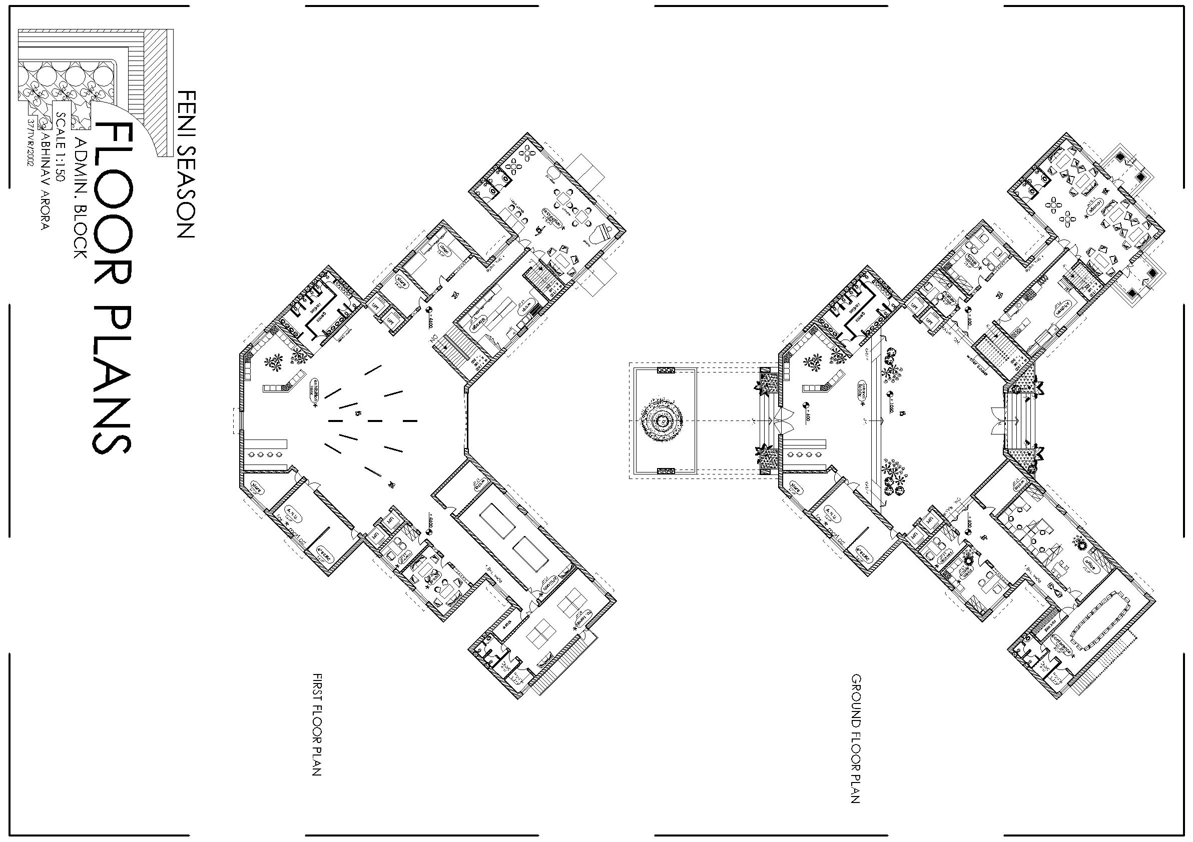 Design Thesis In Semester Ten By Abhinav Arora At Coroflot